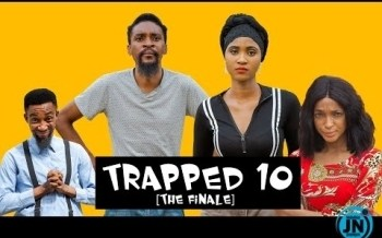 COMEDY VIDEO: Yawaskits - TRAPPED (Part 10) THE FINALE